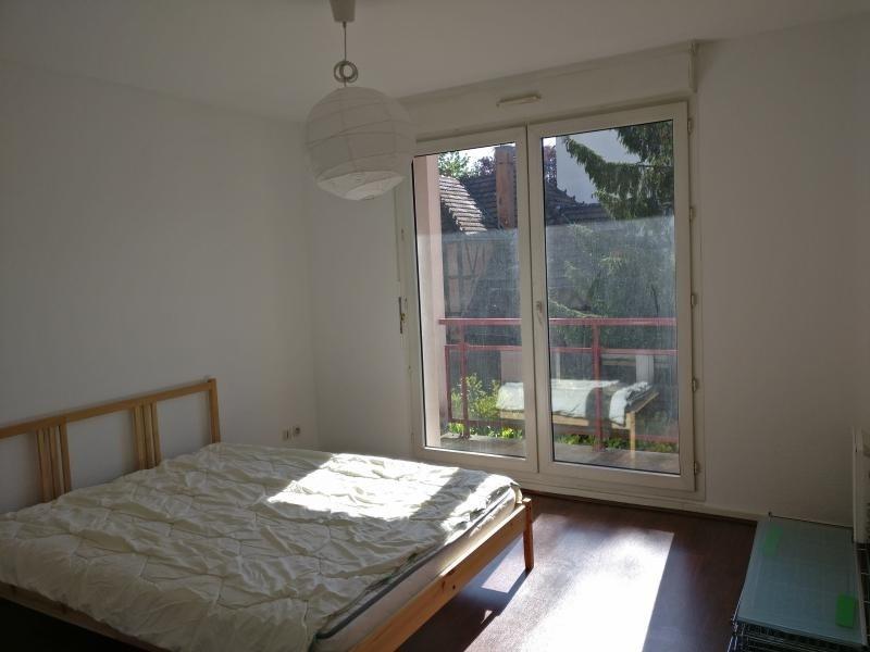 Rental apartment Strasbourg 820€ CC - Picture 8
