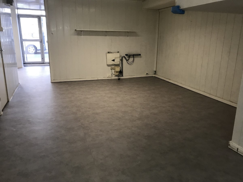 Rental empty room/storage Asnieres sur seine 4715€ CC - Picture 4