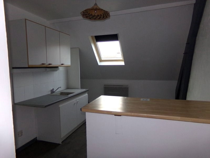 Vente appartement St omer 73000€ - Photo 2