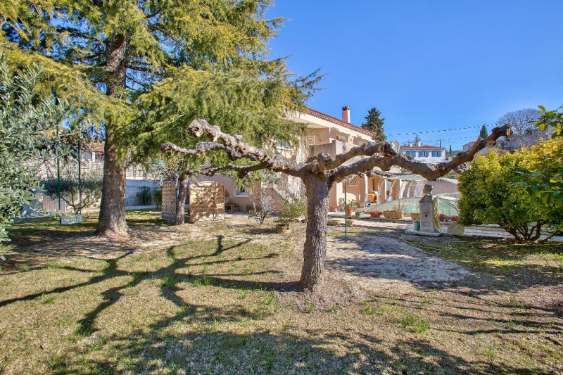 Vente de prestige maison / villa Eguilles 798000€ - Photo 9