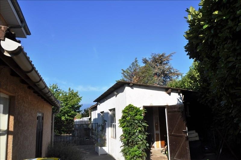Vente maison / villa St maurice l exil 167000€ - Photo 2
