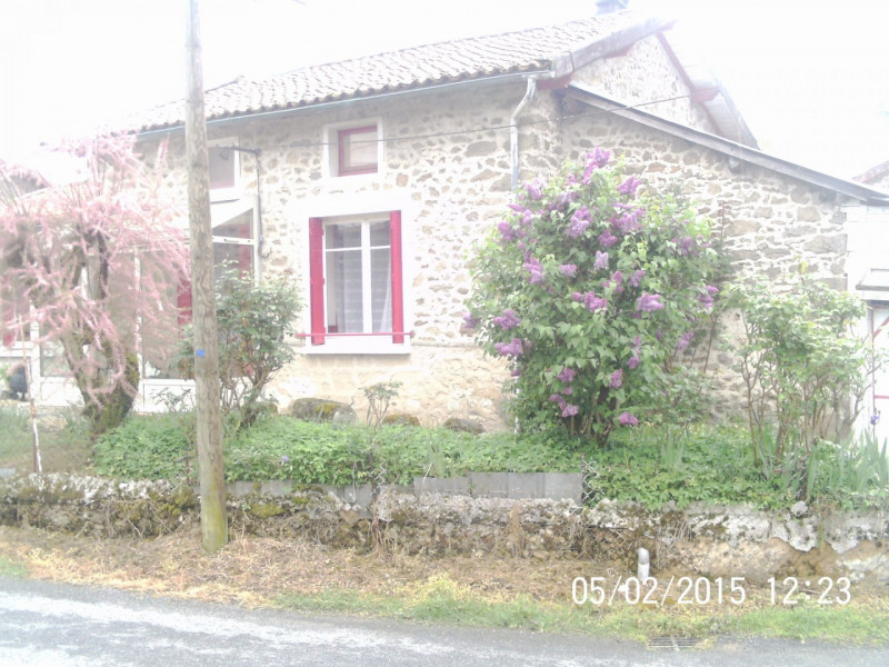 Vente maison / villa Oradour sur glane 104 500€ - Photo 1