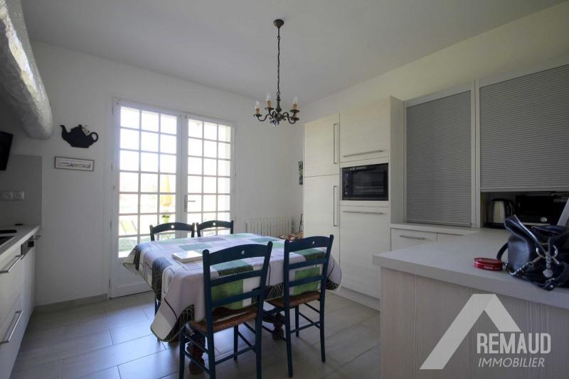 Sale house / villa Mouilleron le captif 247140€ - Picture 3