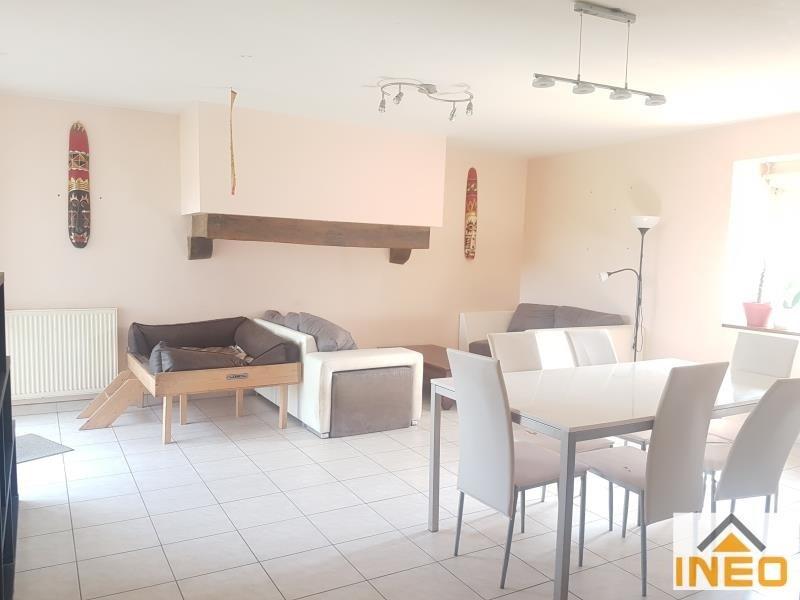 Vente maison / villa Melesse 259160€ - Photo 2