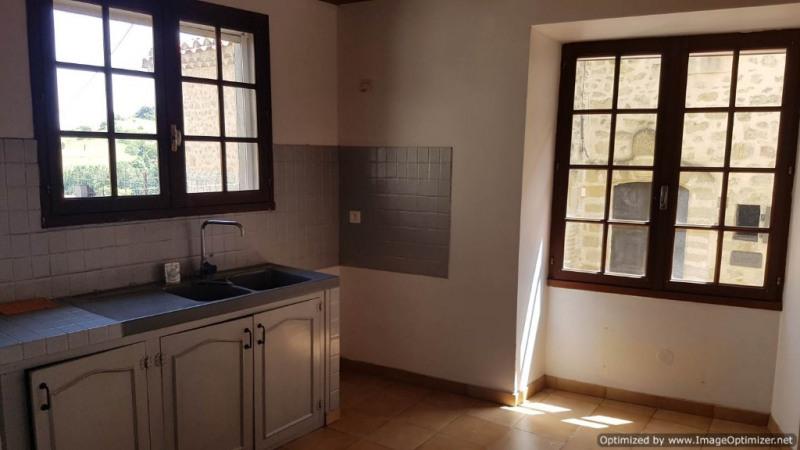 Vente maison / villa Castelnaudary 82000€ - Photo 4