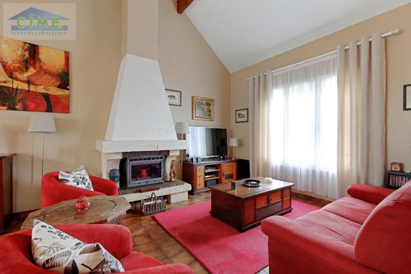 Vente maison / villa Longjumeau 417000€ - Photo 3