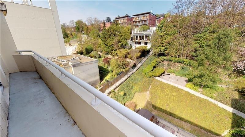 Vente appartement Chaville 390000€ - Photo 6