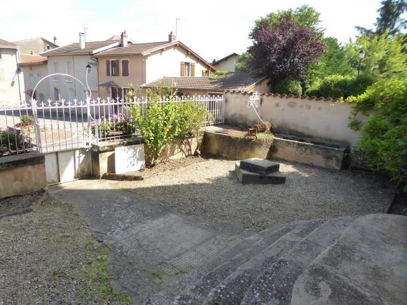 Vente maison / villa Heyrieux 199000€ - Photo 4