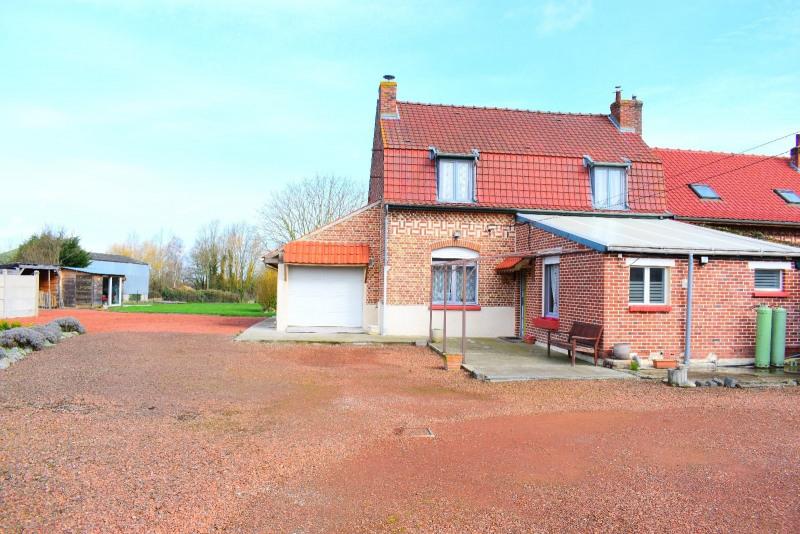 Sale house / villa St venant 229500€ - Picture 4