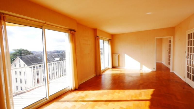 Appartement Limoges 6 pièce(s) 145 m2