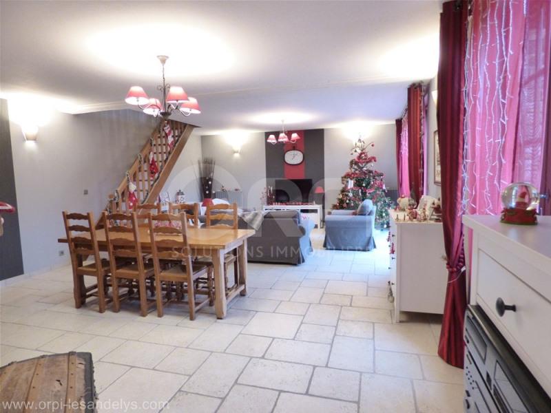 Sale house / villa Les andelys 350000€ - Picture 2