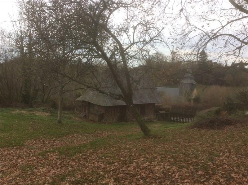 Sale house / villa Honfleur 468000€ - Picture 5