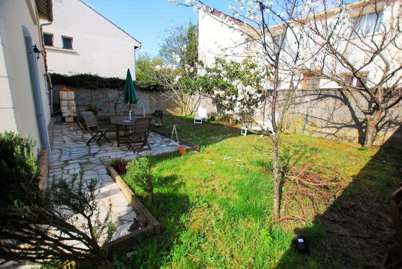 Revenda casa Bezons 450000€ - Fotografia 10