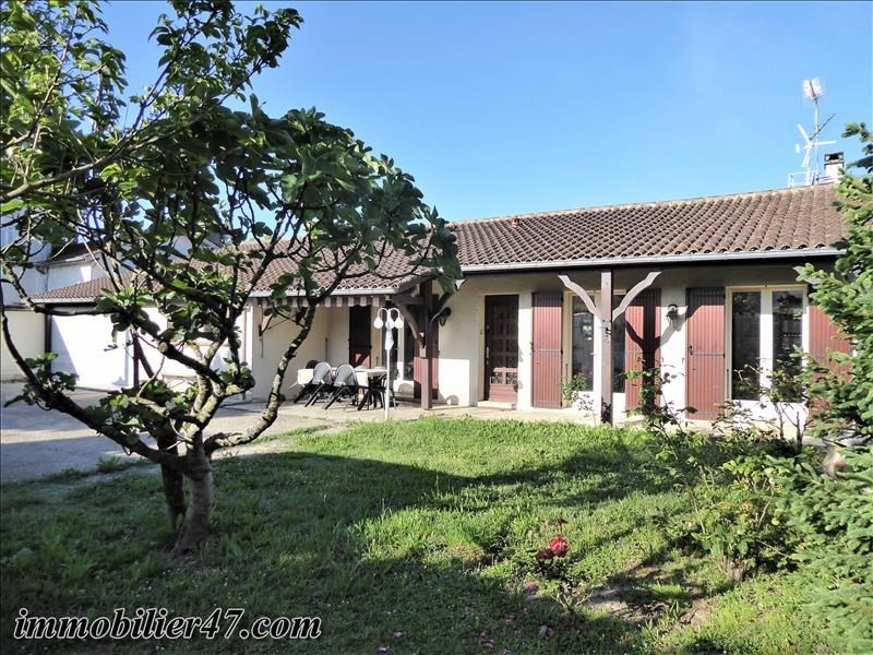 Sale house / villa Ste livrade sur lot 119 900€ - Picture 19