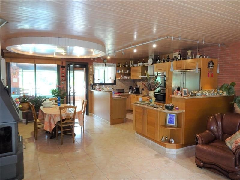 Deluxe sale house / villa Aussonne 520 000€ - Picture 2