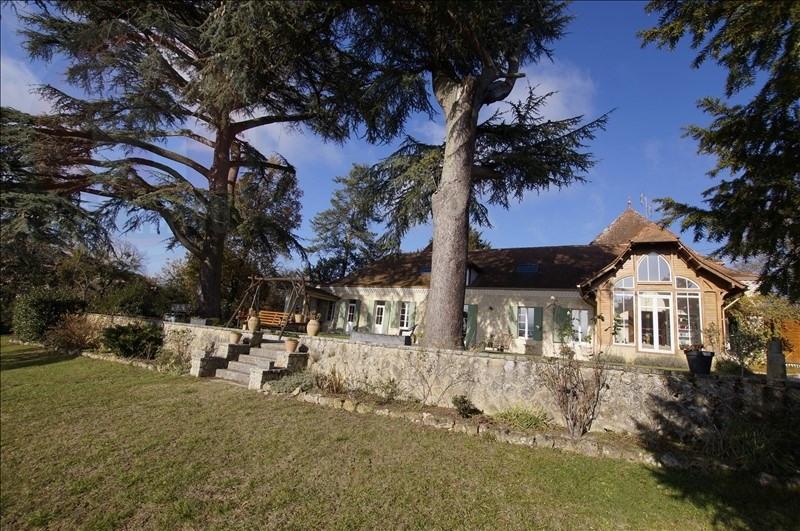 Vente de prestige maison / villa Bergerac 945000€ - Photo 3