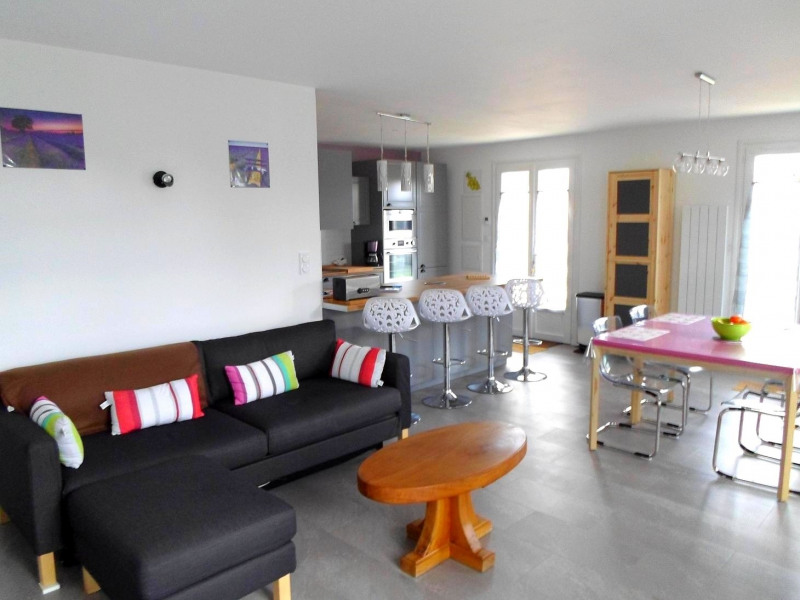 Location vacances maison / villa Saint-palais-sur-mer 488€ - Photo 2