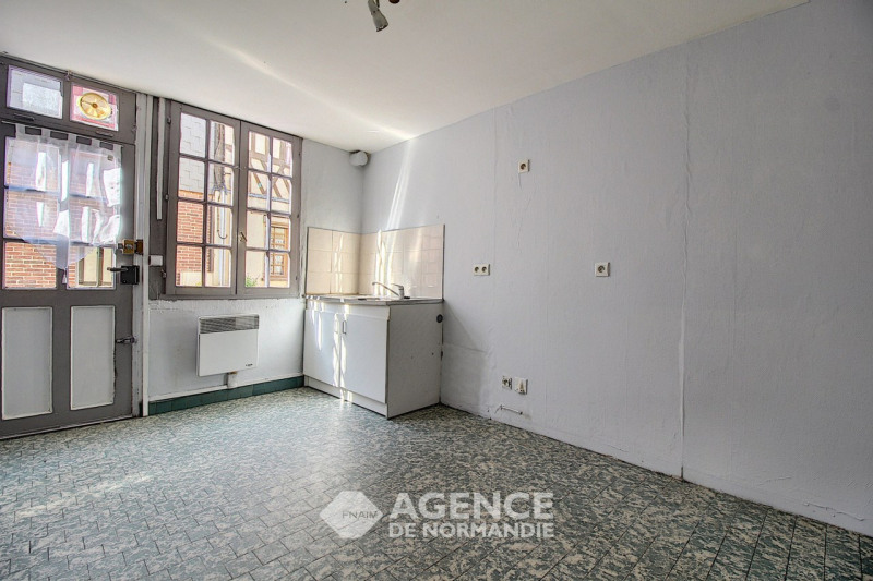Produit d'investissement maison / villa Montreuil-l'argillé 33000€ - Photo 3
