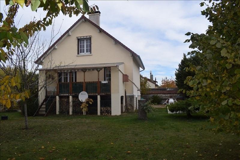 Vente maison / villa Rosny sur seine 219000€ - Photo 9