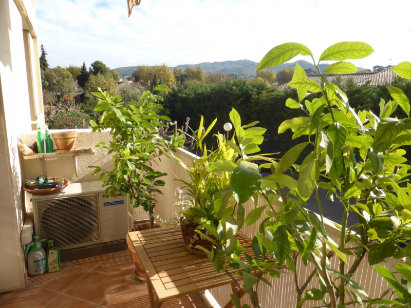 Vente appartement Plan de cuques 219000€ - Photo 2
