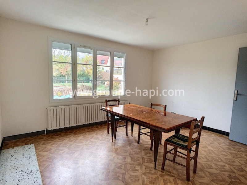 Venta  casa Grandfresnoy 169000€ - Fotografía 5