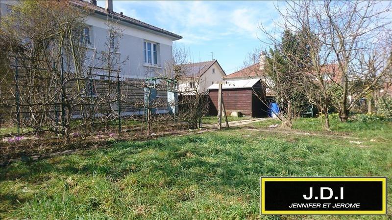 Sale house / villa St leu la foret 409000€ - Picture 6