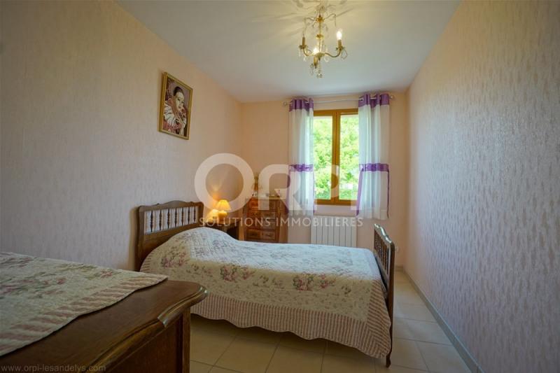 Sale house / villa Saint clair sur epte 175000€ - Picture 6
