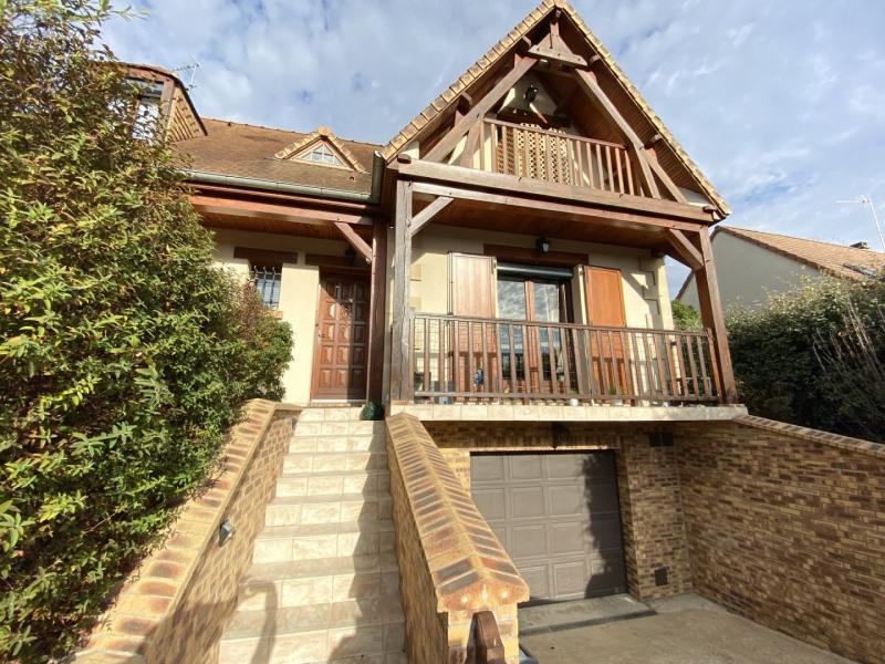 Sale house / villa Longpont-sur-orge 449000€ - Picture 16