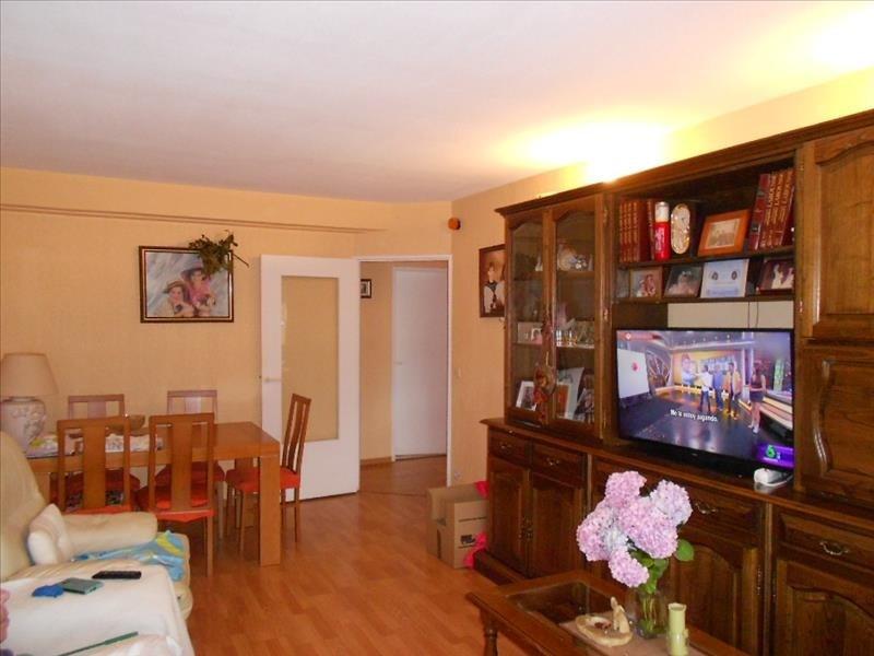 Vente appartement Hendaye 365500€ - Photo 2