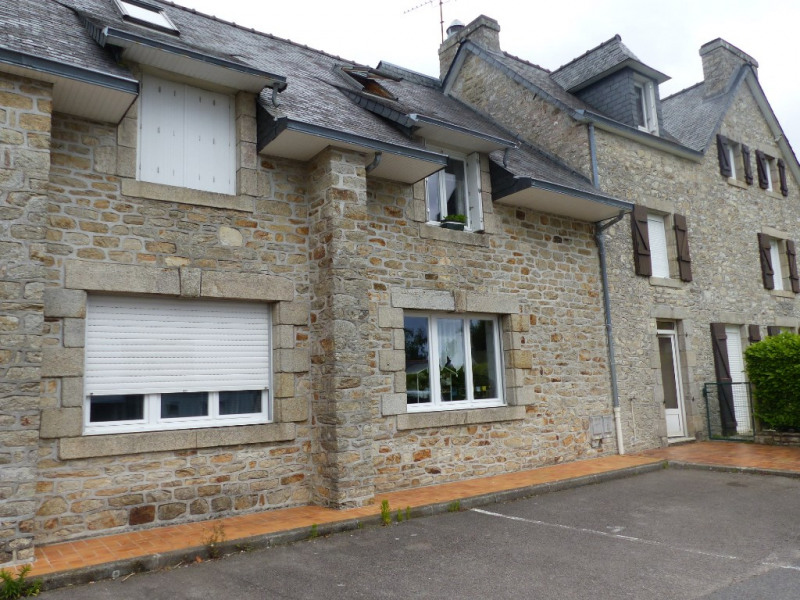 Sale apartment Fouesnant 47375€ - Picture 1