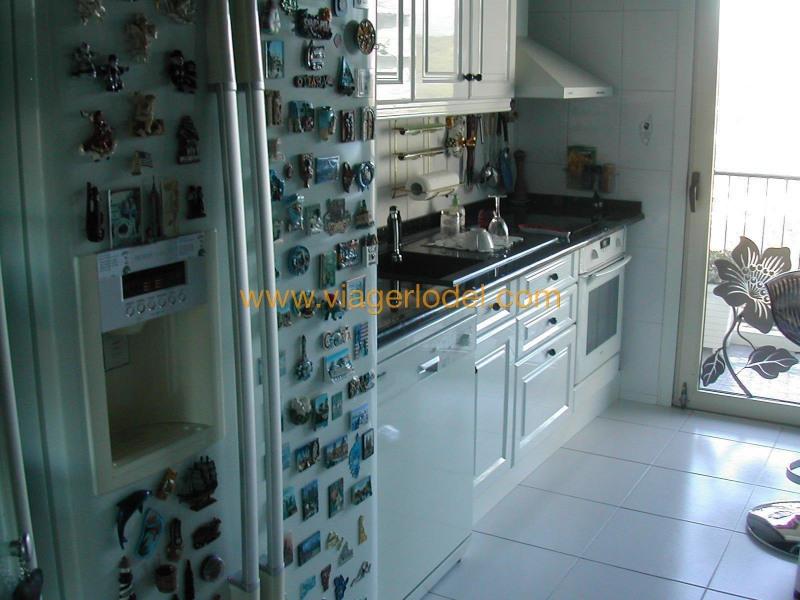 Viager appartement Cagnes-sur-mer 307000€ - Photo 6