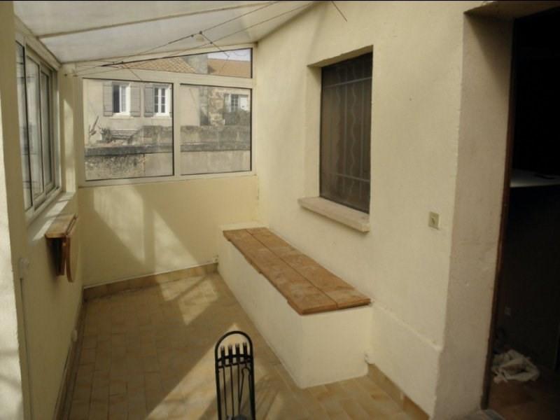 Rental house / villa Fontvieille 750€ CC - Picture 4