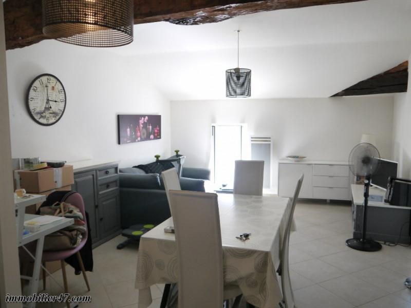 Verkoop  flatgebouwen Castelmoron sur lot 199000€ - Foto 5