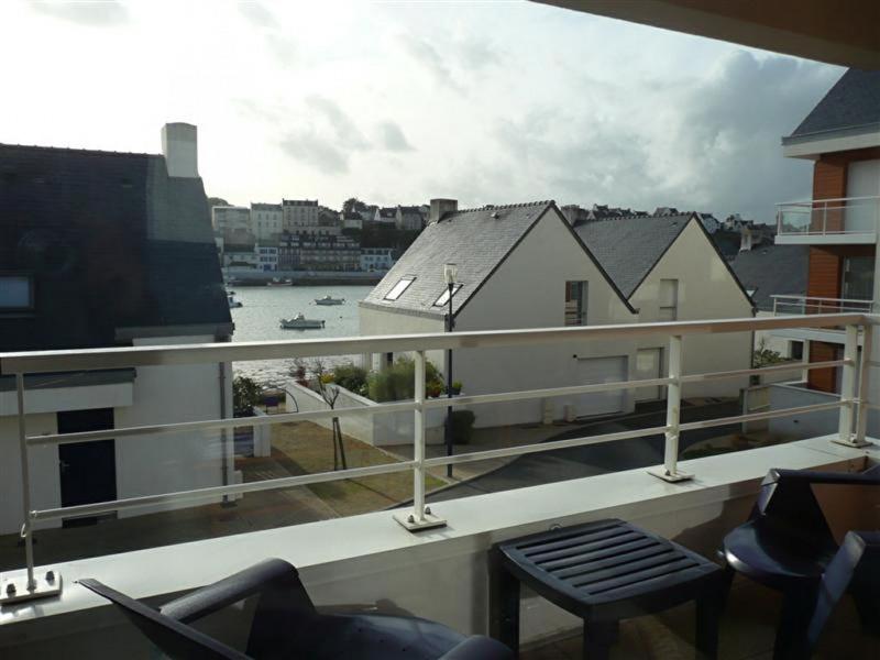 Sale house / villa Plouhinec 222400€ - Picture 4
