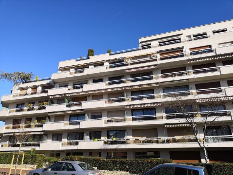 Rental apartment Le plessis-robinson 1050€ CC - Picture 1