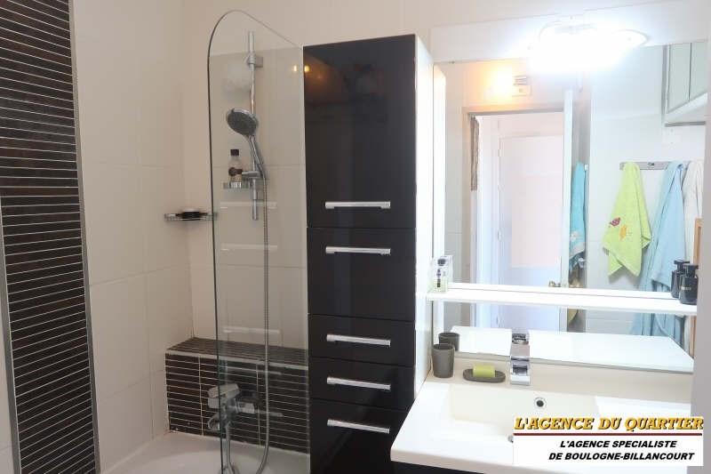 Venta  apartamento Boulogne billancourt 735000€ - Fotografía 7