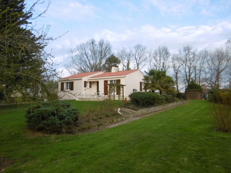 Vente maison / villa La chapelle achard 257750€ - Photo 9