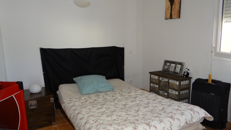 Location vacances appartement Cavalaire 700€ - Photo 17