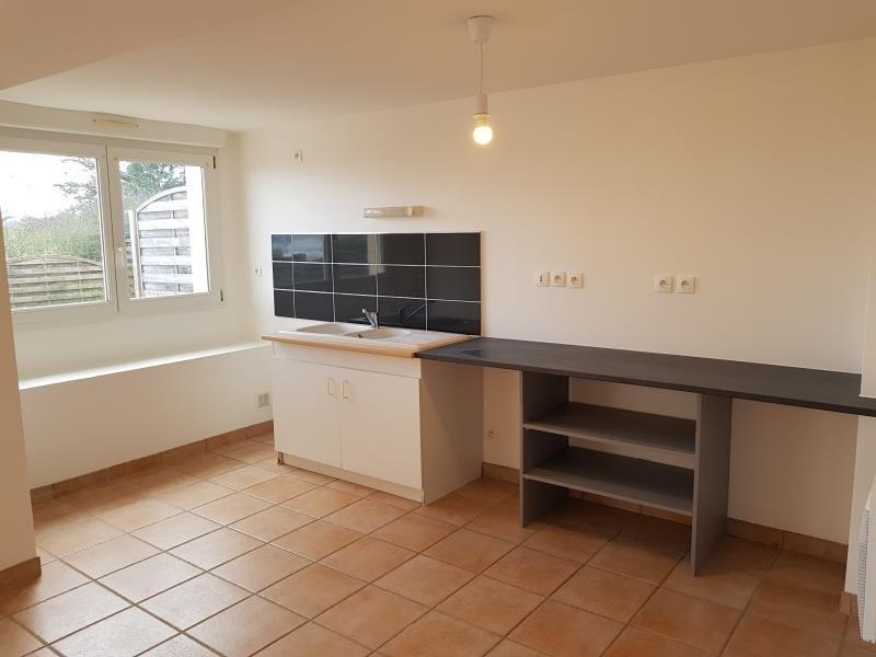 Rental apartment St brieuc 500€ CC - Picture 5