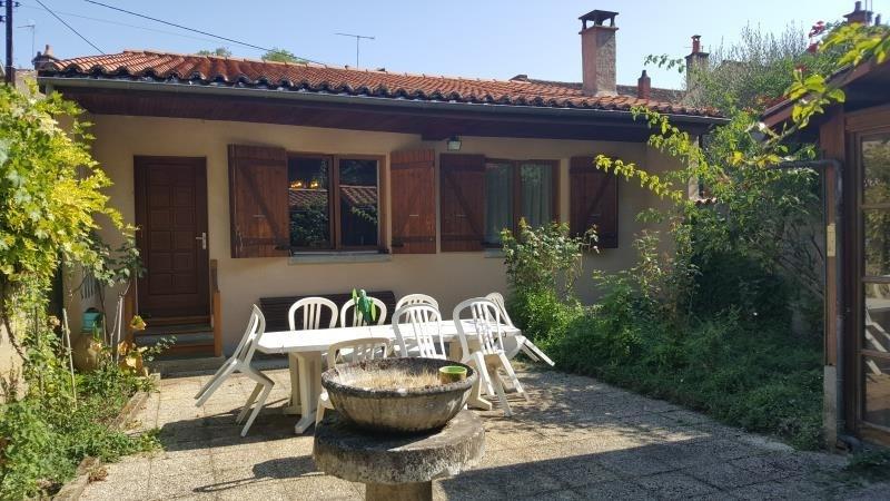 Sale house / villa Poitiers 194400€ - Picture 1
