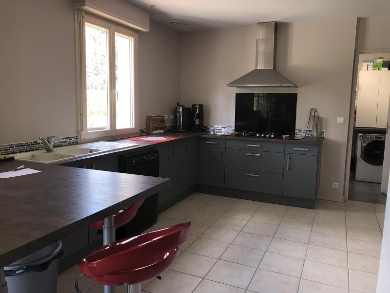 Sale house / villa Egleny 190800€ - Picture 4