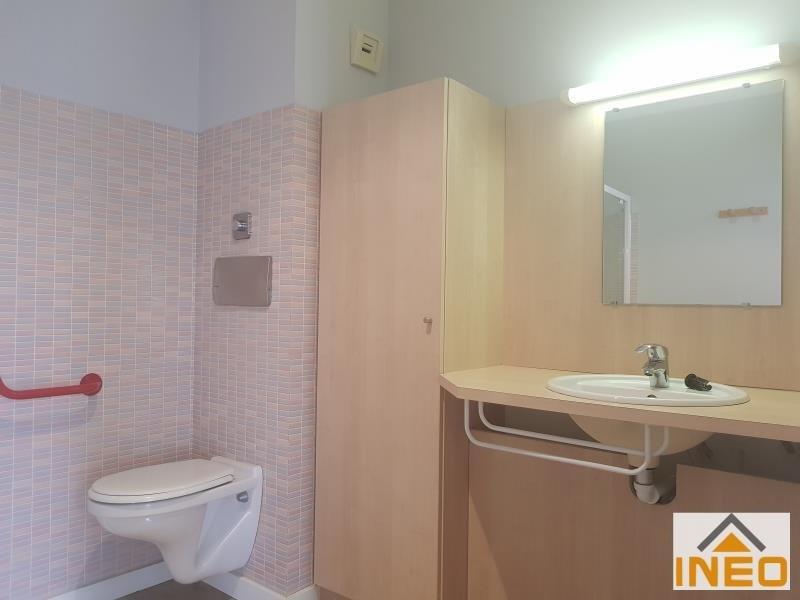 Location appartement Geveze 480€ CC - Photo 4