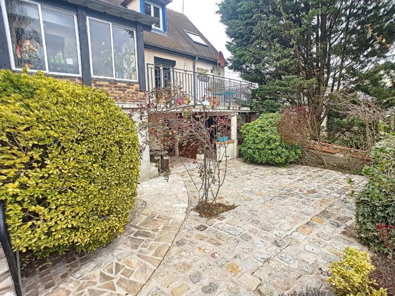 Vente maison / villa Moisenay 275000€ - Photo 1