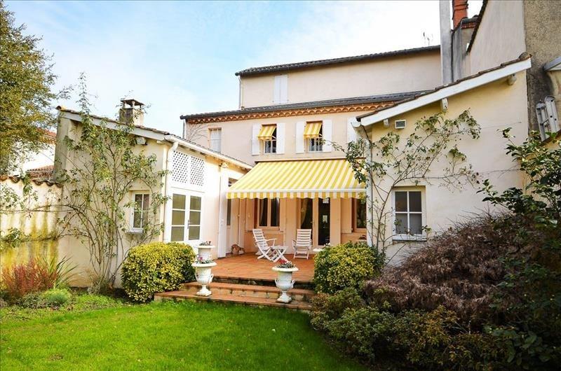 Venta  casa Albi 485000€ - Fotografía 2