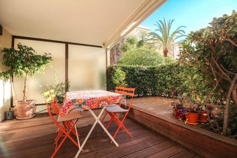 Sale apartment Nice 487 000€ - Picture 4