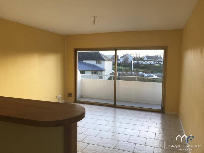 Vente appartement Bayeux 64 200€ - Photo 5