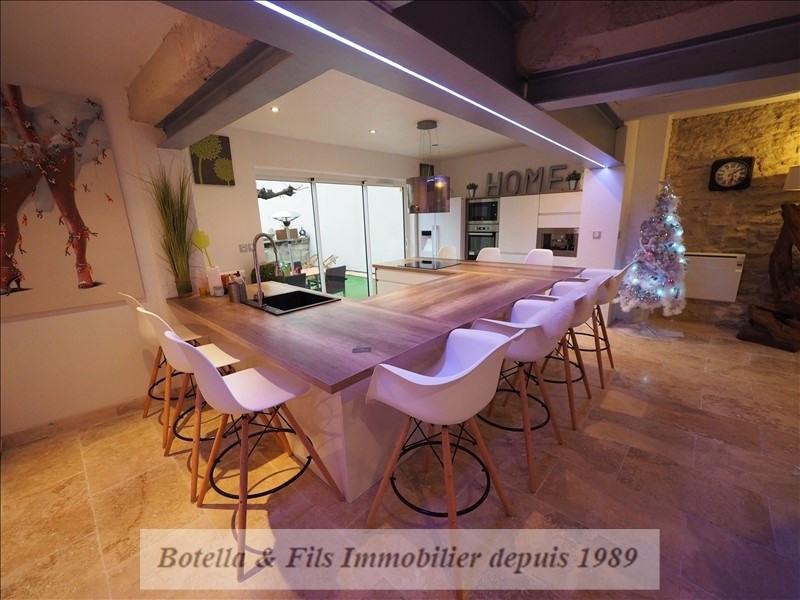Verkoop van prestige  huis Uzes 680000€ - Foto 1