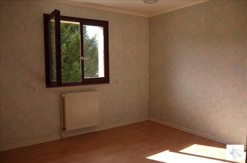 Verkoop  huis Chonas l amballan 225000€ - Foto 5