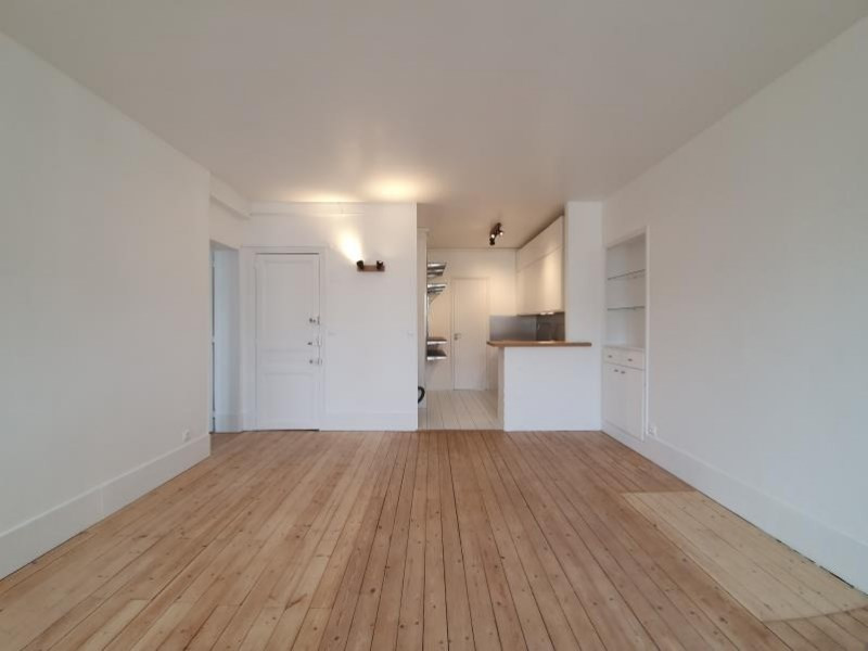 Vente appartement Versailles 365 000€ - Photo 4