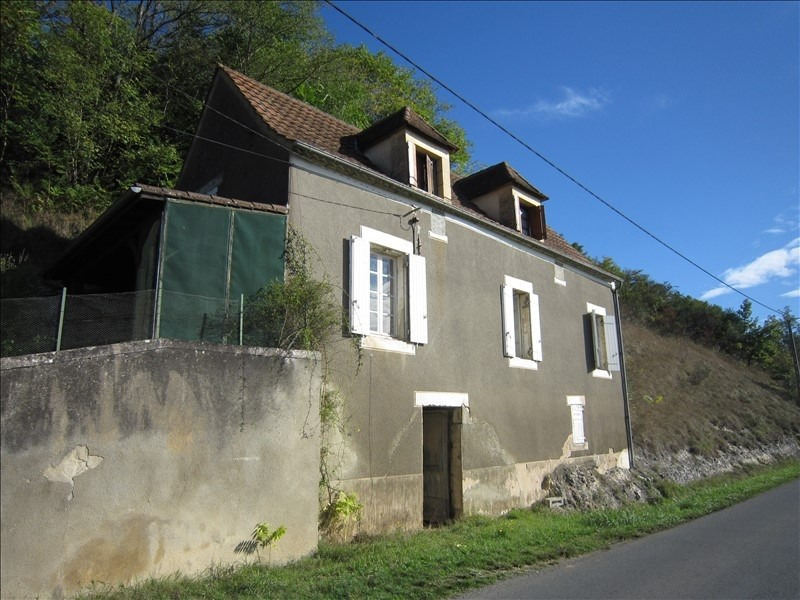 Sale house / villa Coux et bigaroque 87 000€ - Picture 4